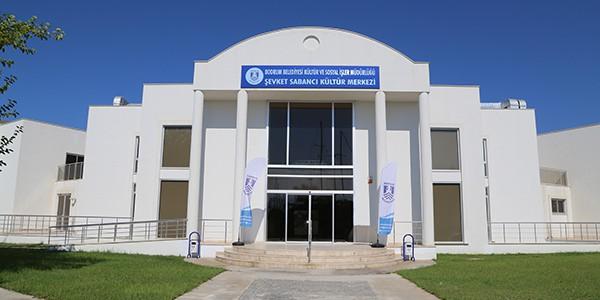 Şevket Sabancı Kültür Merkezi