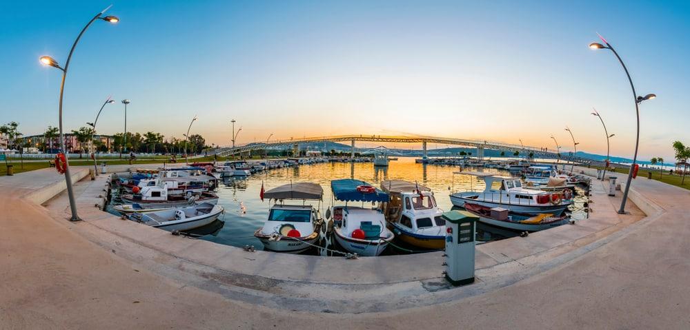 Aliağa, İzmir