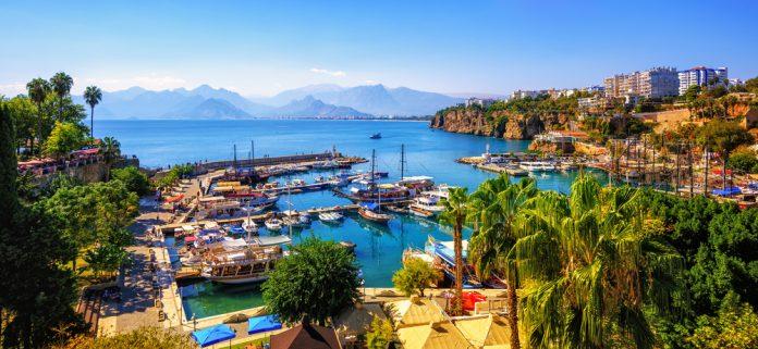 Antalya Merkez