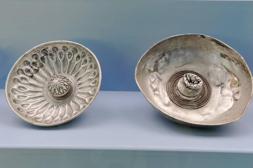 Antalya Müzesi, Seramik