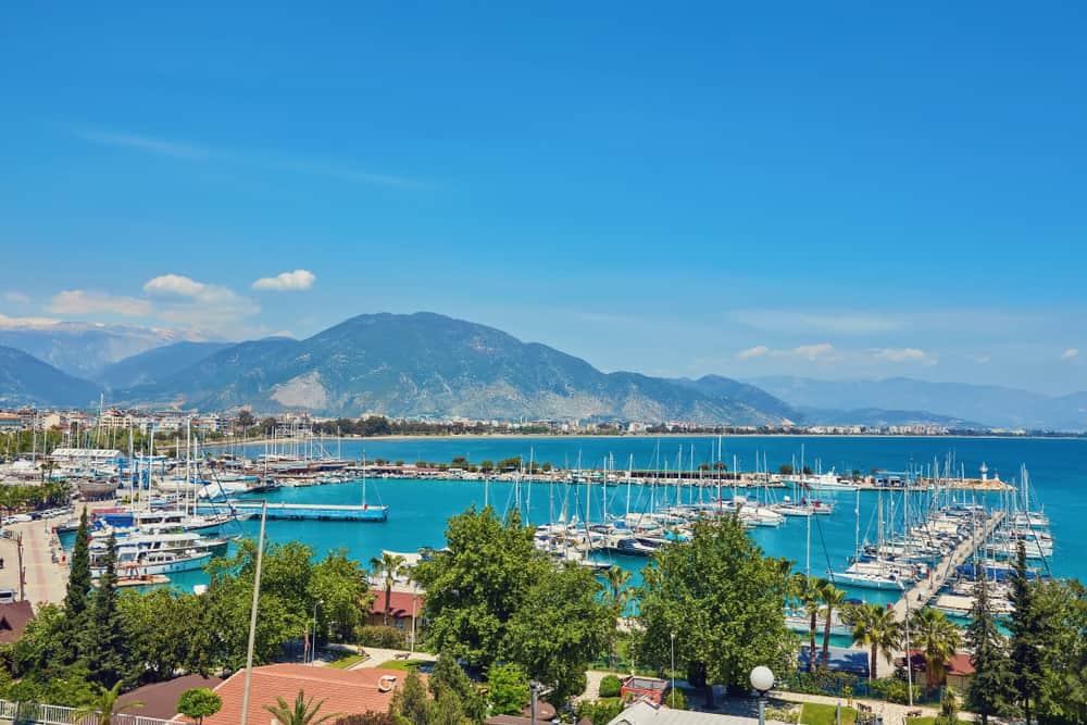Finike Antalya