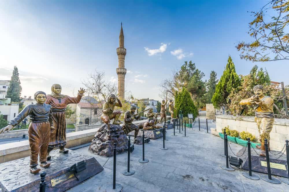 Gaziantep Savunması ve Kahramanlık Panoroması Müzesi