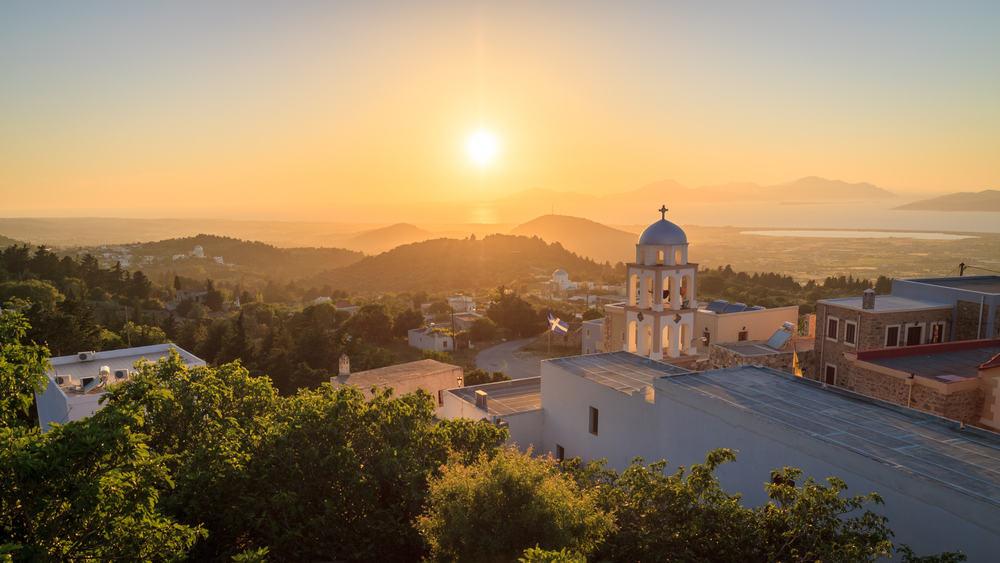 Kos Adası, Apostel Kilisesi
