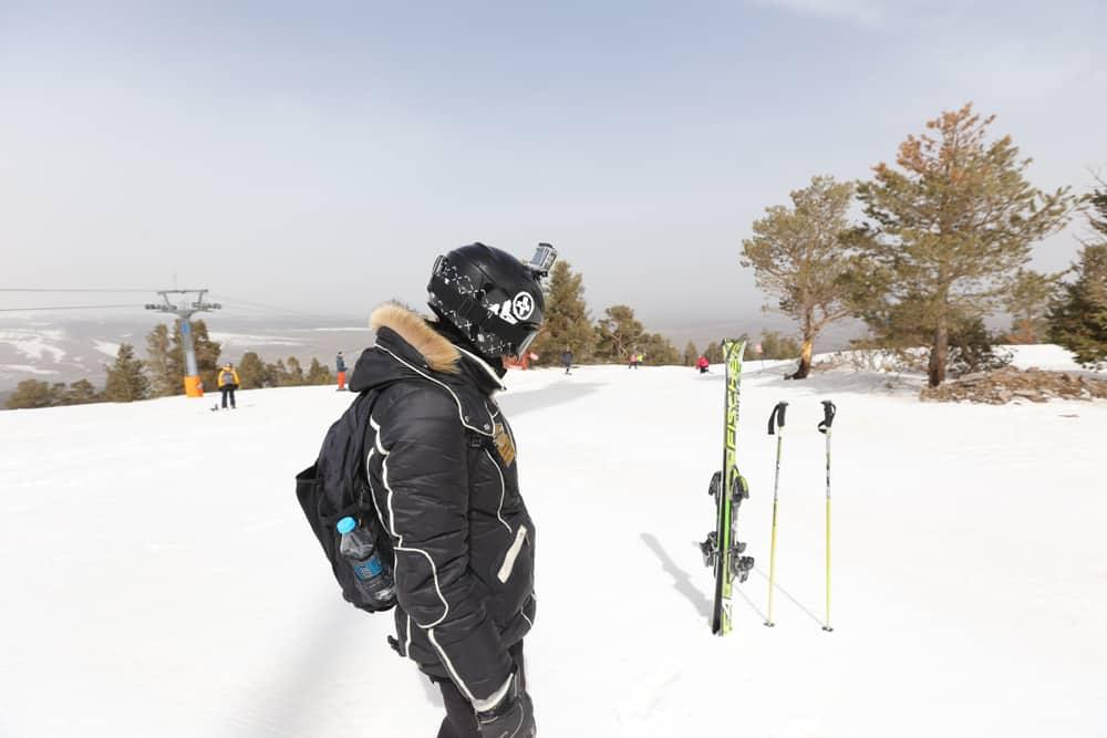 Sarıkamış Kayak Merkezi Kars