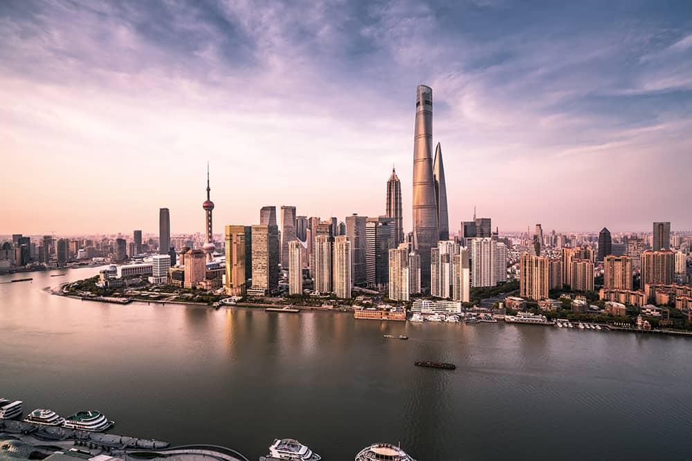 Shanghai Tower (Şanghay Kulesi),632 metre, Şanghay, Çin