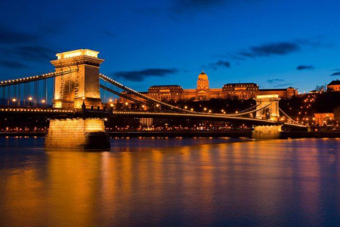Budapeşte, Macaristan