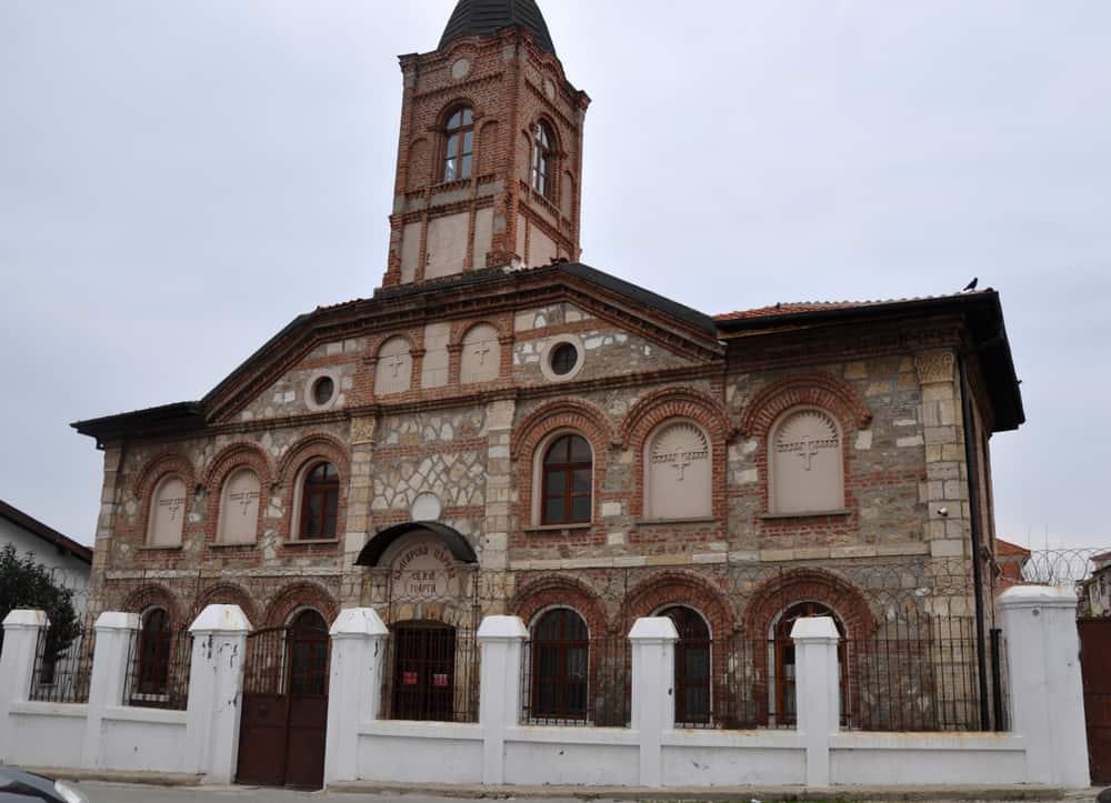 Sweti George Bulgar Kilisesi