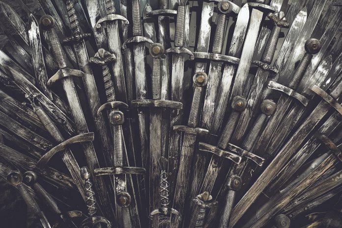 game of thrones'un çekildiği yerler