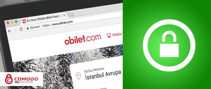 obilet.com Güvenli mi? | obilet.com - Blog