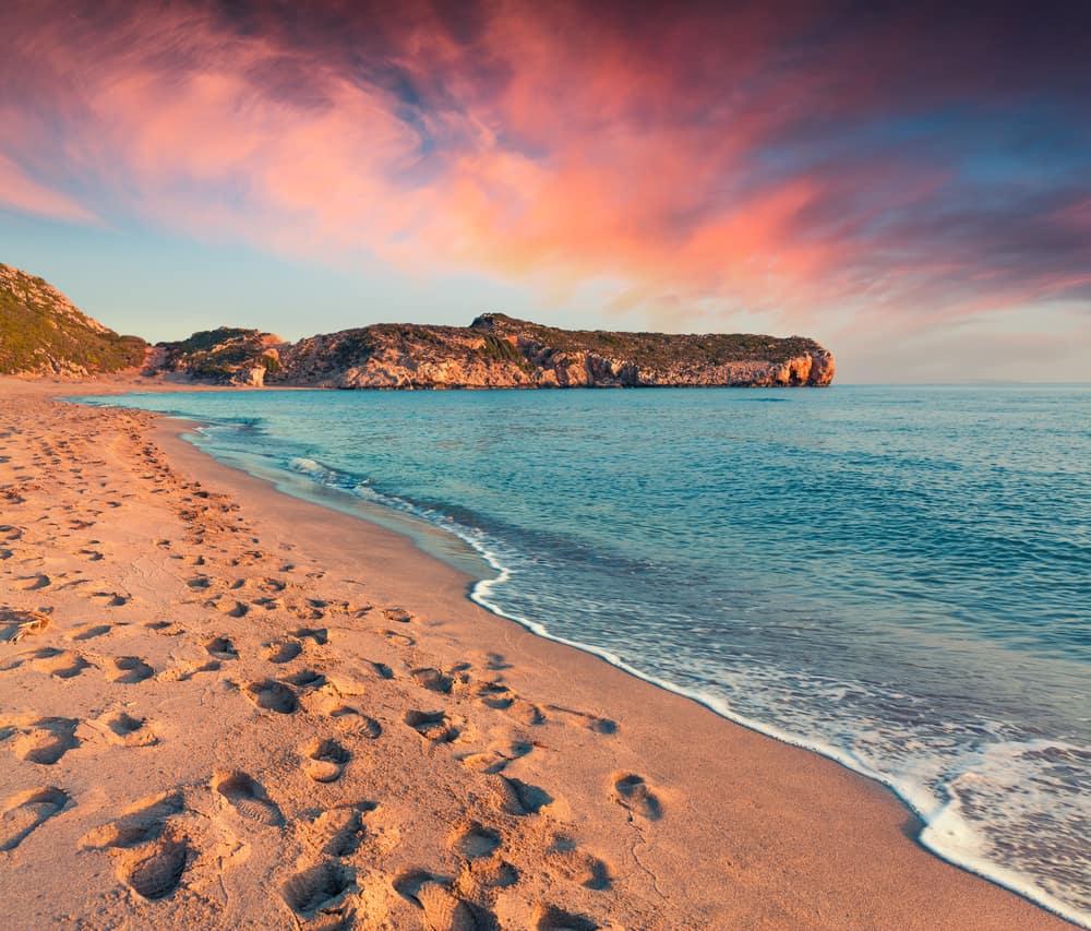 Lara Plajı, Antalya