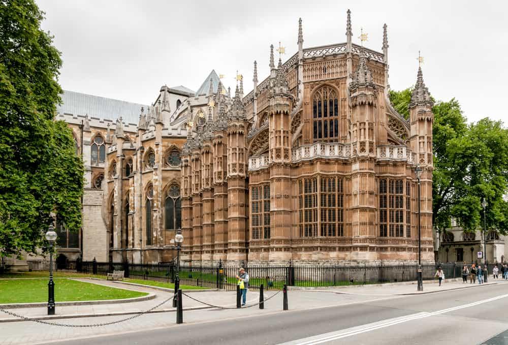 Henry VII Lady Chapel