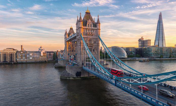 Londra'da Görülmesi Gereken 20 Yer