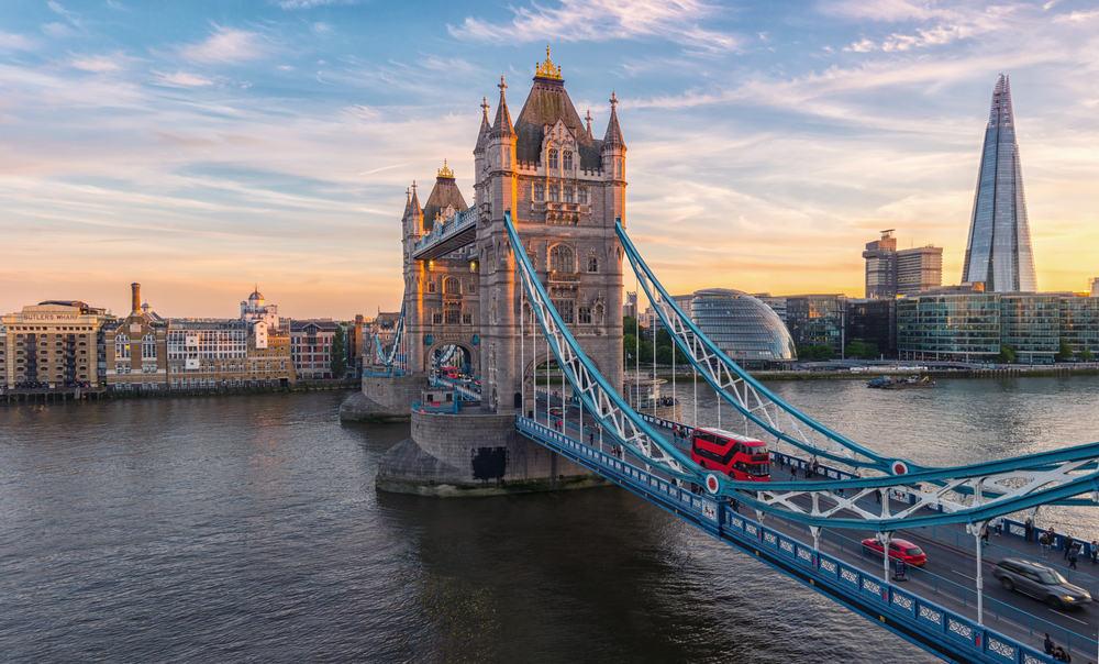 Londra Gezilecek Yerler   obilet.com - Blog