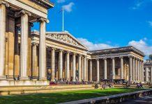 Londra Müzeleri