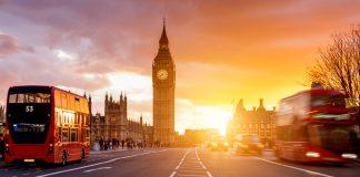 Londra Seyahat Rehberi
