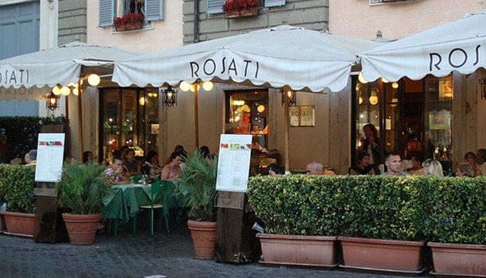 Rosati Roma