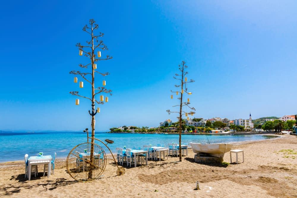 Datça Plajı