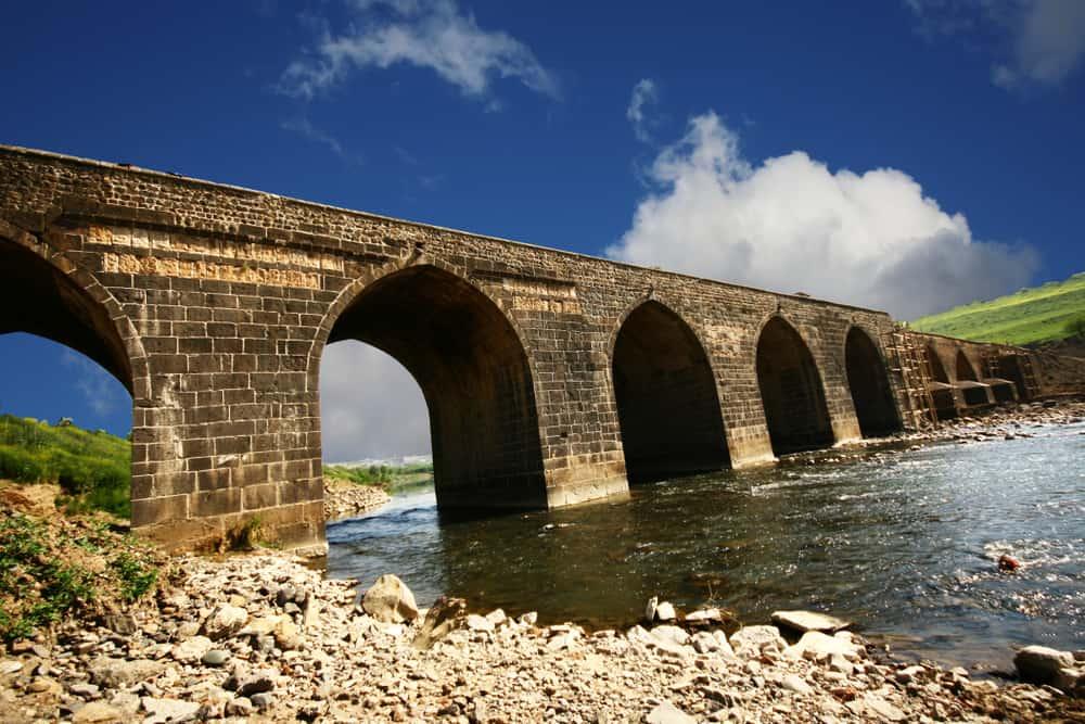 Dicle Nehri Diyarbakır