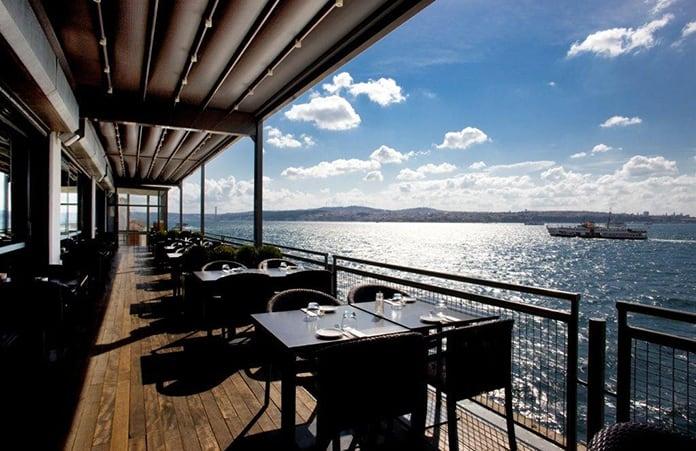 İstanbul Modern Cafe & Restaurant