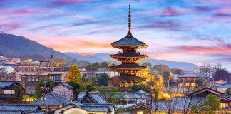 Kyoto'da Gezilecek Yerler