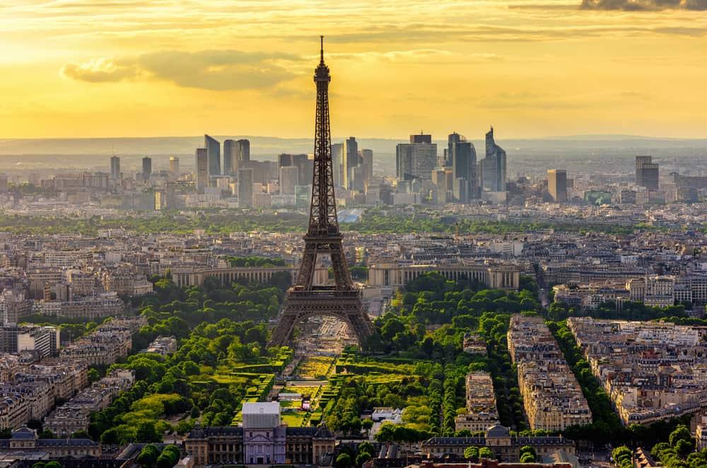 Paris, Fransa
