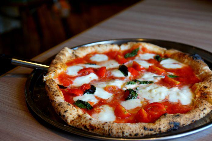 İtalyan Pizzası
