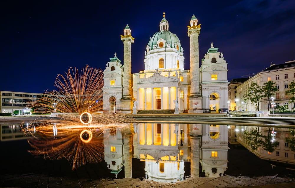 Viena Gece Hayatı