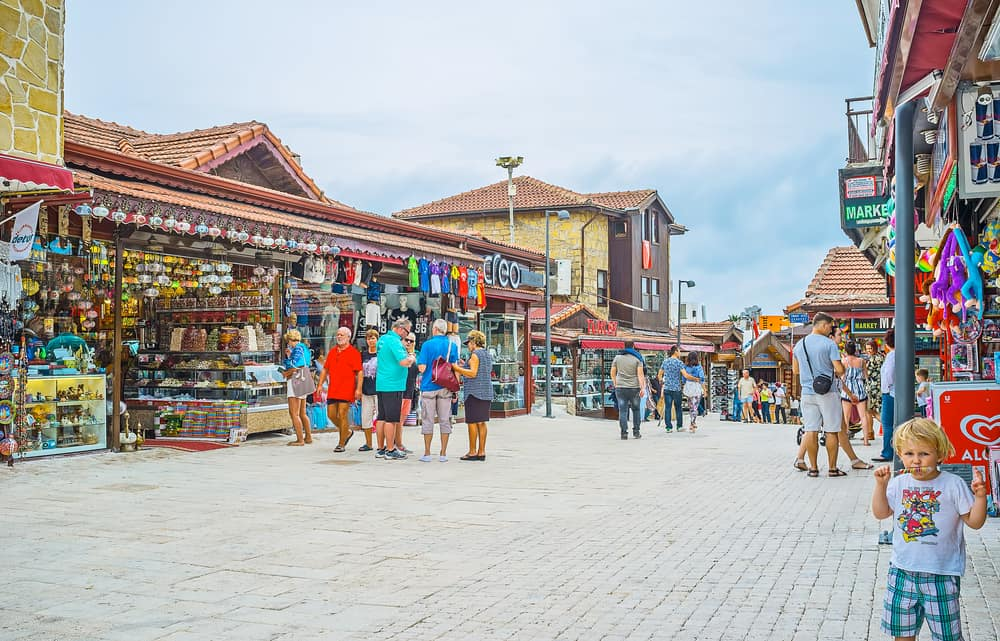Manavgat'ta Alışveriş: Manavgat'tan Ne Alınır?