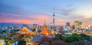 tokyo'da gezilecek yerler