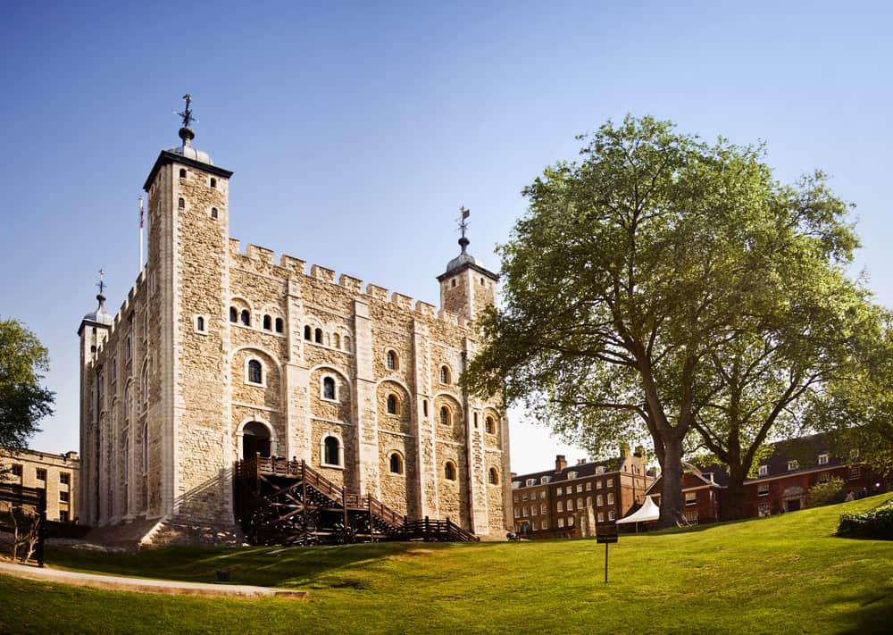 Tower of London, Londra