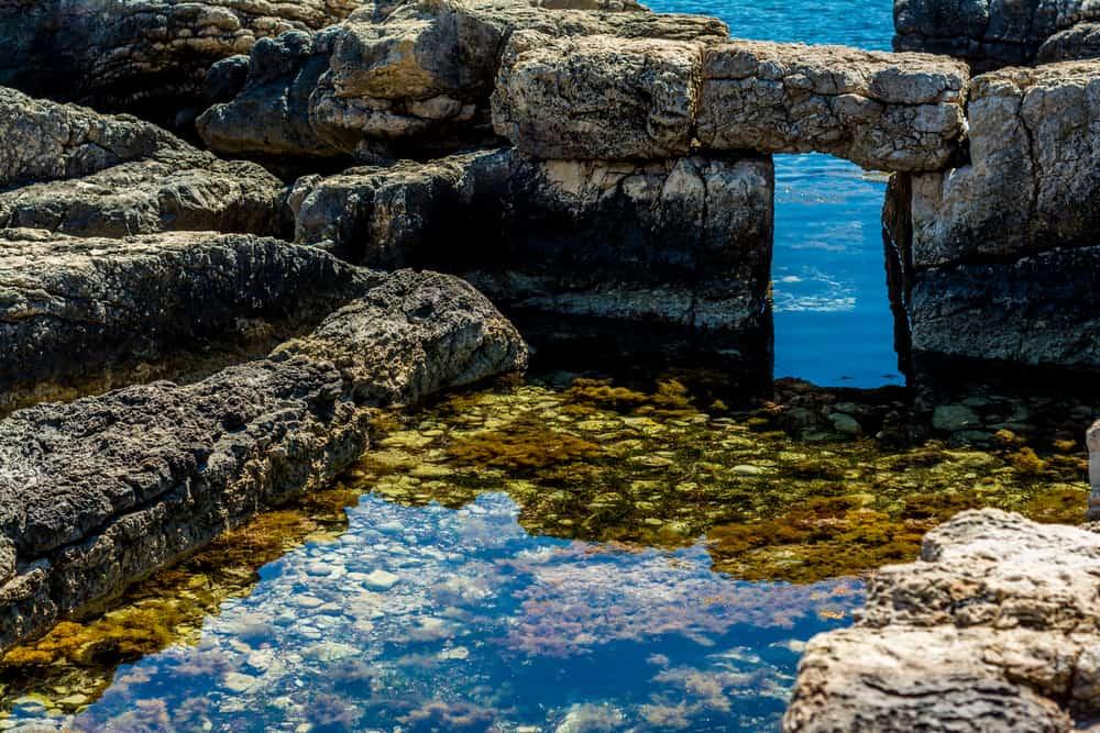 Airai Antik Kenti, Urla, İzmir