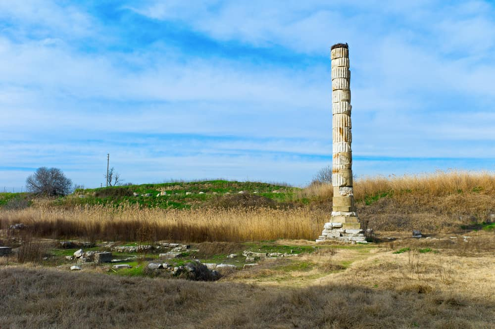 Artemis Tapınağı