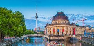 Berlin Seyahat