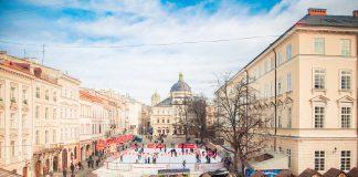Lviv Gezilecek Yerler (2)