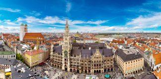 Münih Gezilecek Yerler ve Yolculuk Rehberi