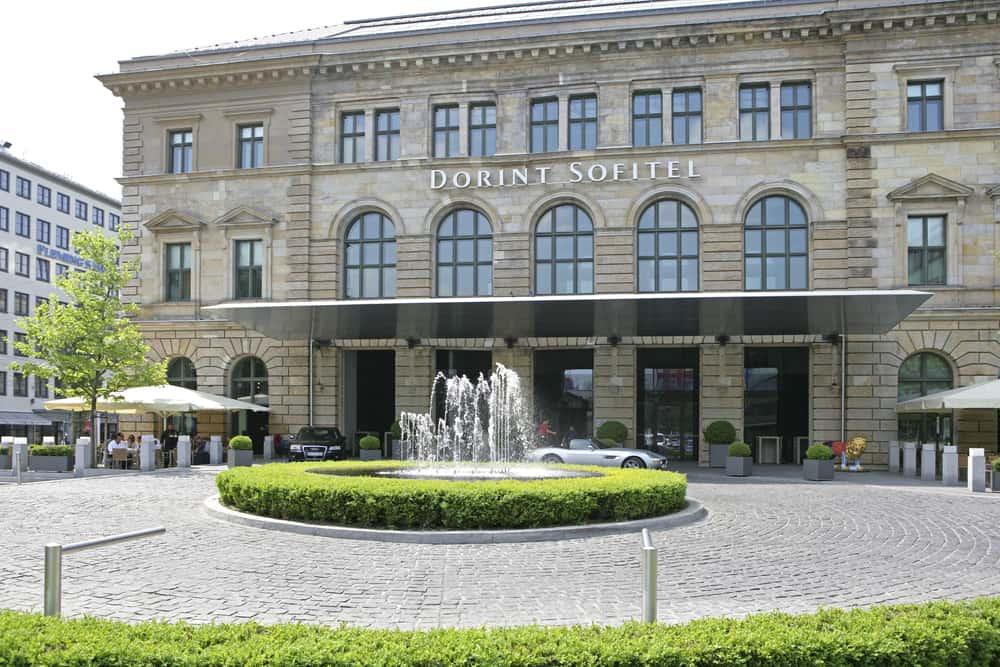 Münih Otel