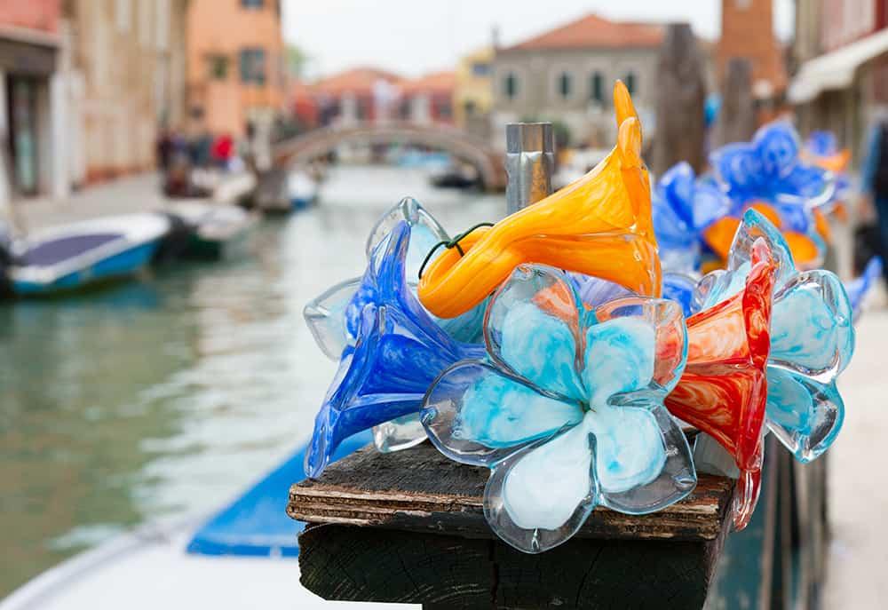 Murano Adası, Venedik