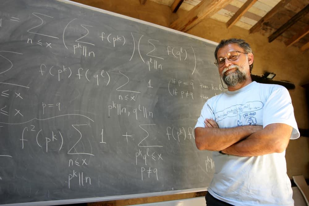 Nesin Matematik Köyü Şirince