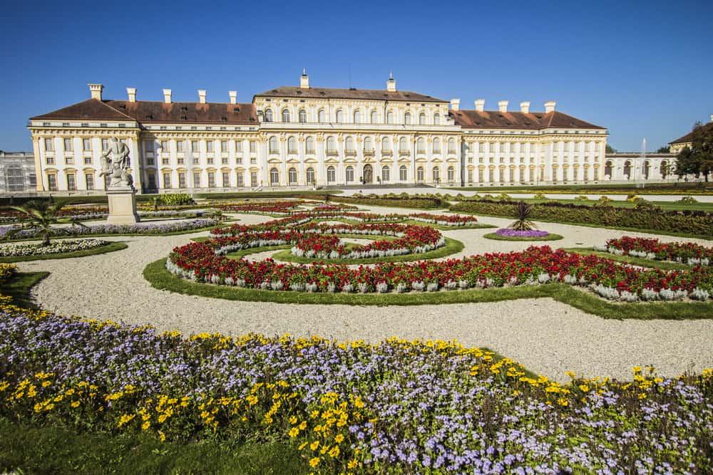 Schleissheim Sarayı