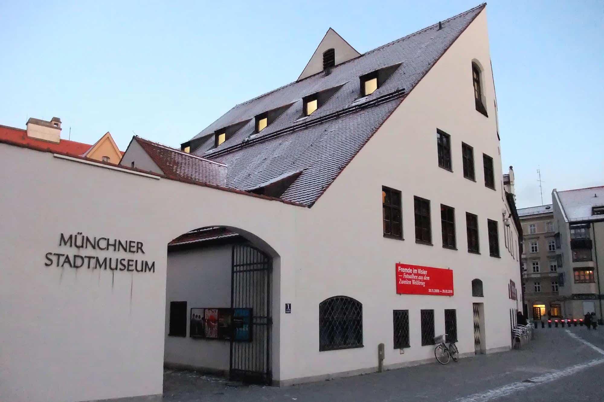 Münchner Stadtmuseum