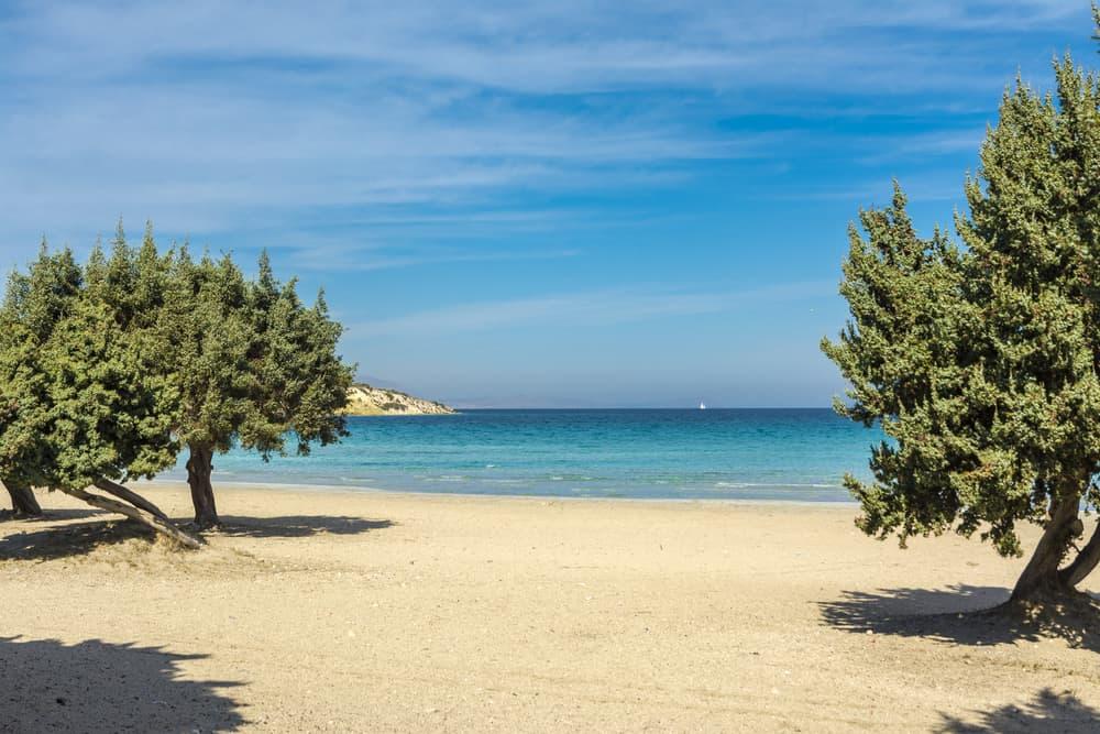 Pırlanta Plajı Çeşme