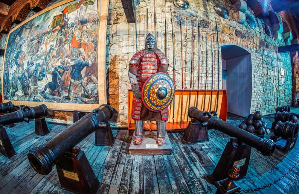 Lviv Arsenal (Cephanelik)