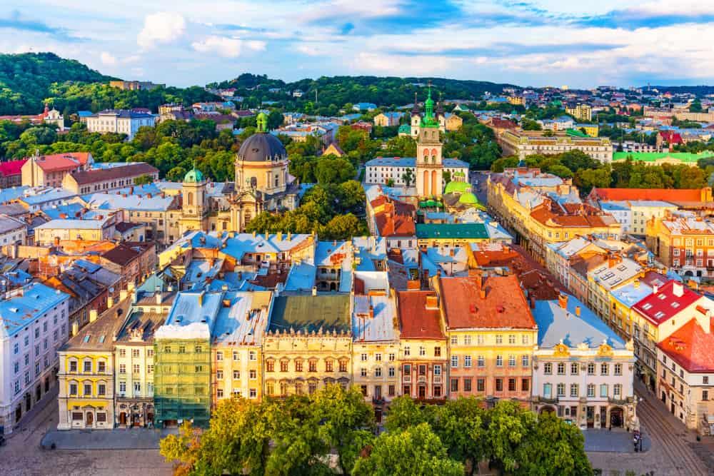 Lviv Meydanı