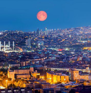 Ankara Gece Hayatı