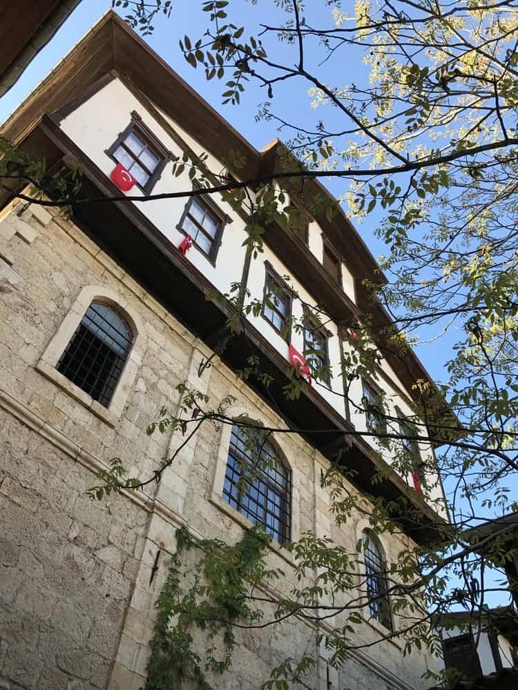Beypazarı Yaşayan Müze, Ankara