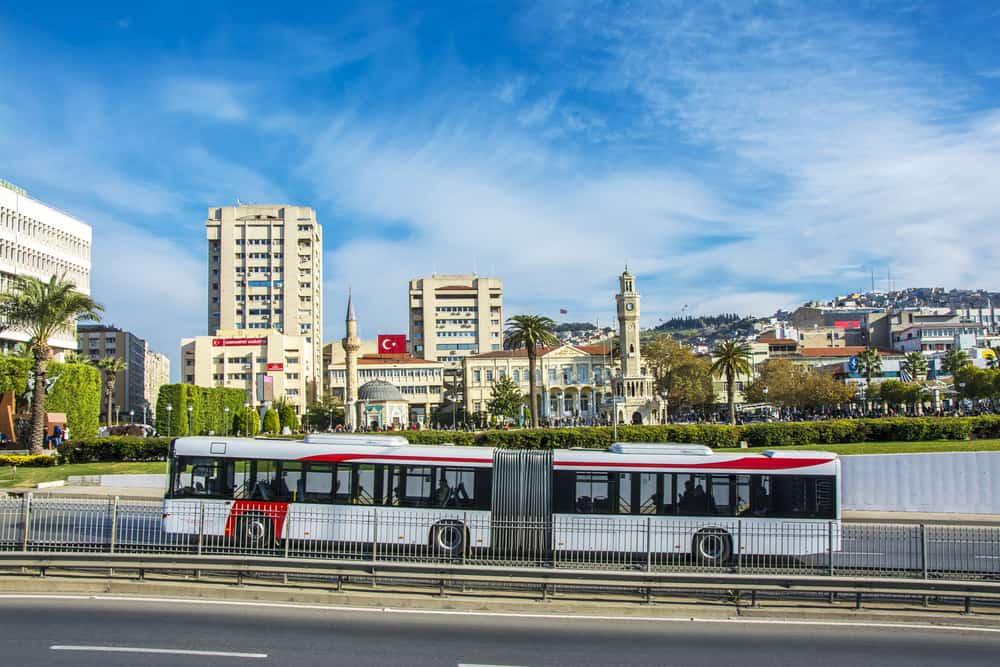 ESHOT İzmir