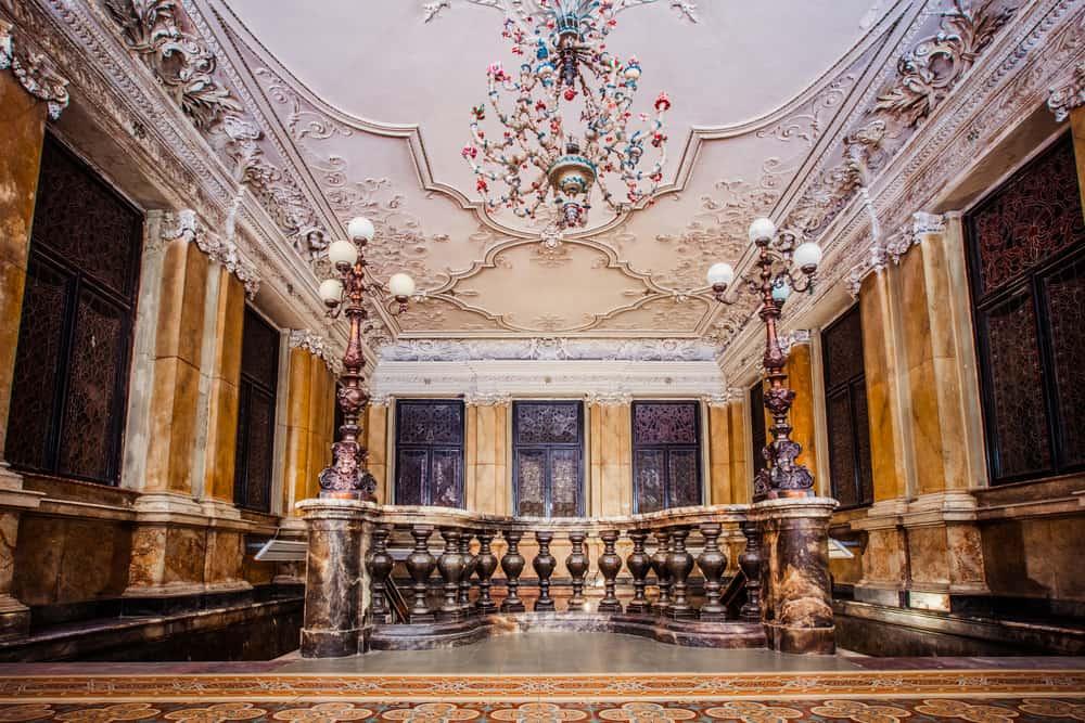 Lviv Etnografi Müzesi