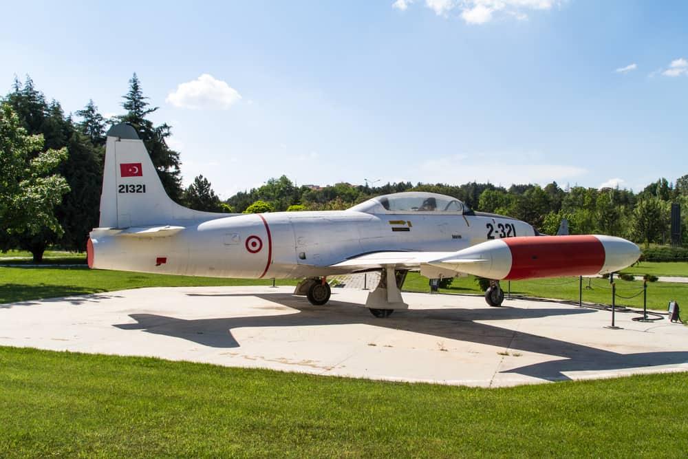Anadolu Üniversitesi Havacılık Parkı