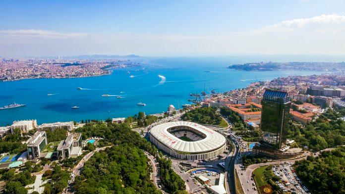 Beşiktaş, Ortaköy ve Dolmabahçe Gezi Rehberi