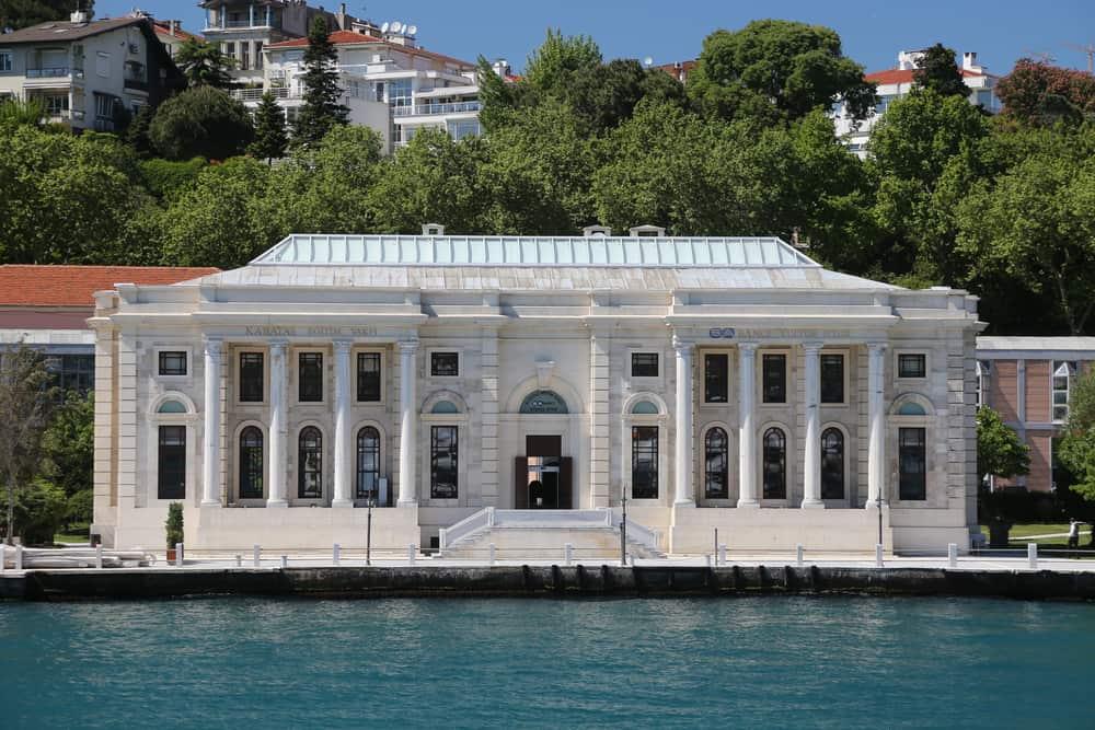 Feriye Sarayı Ortaköy